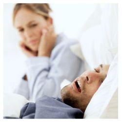 Храп и остановка дыхания во сне лечение